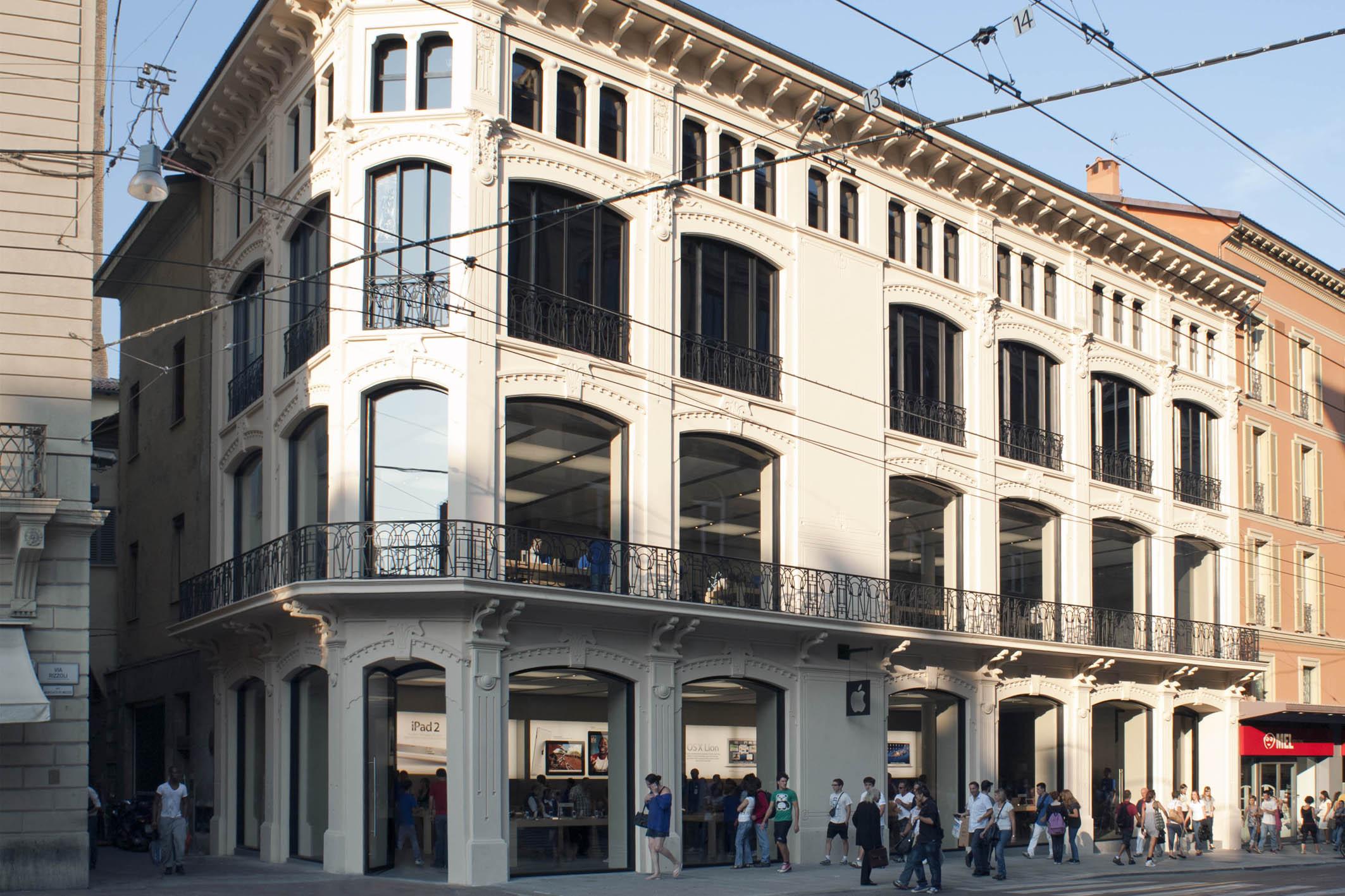 Ditte Restauro Bologna.Leonardo Restauro Analisi Manutenzione